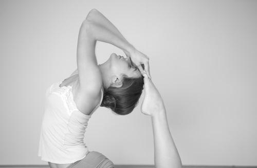 Beneficios del yoga que debes conocer
