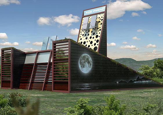 Qué es la arquitectura bioclimática