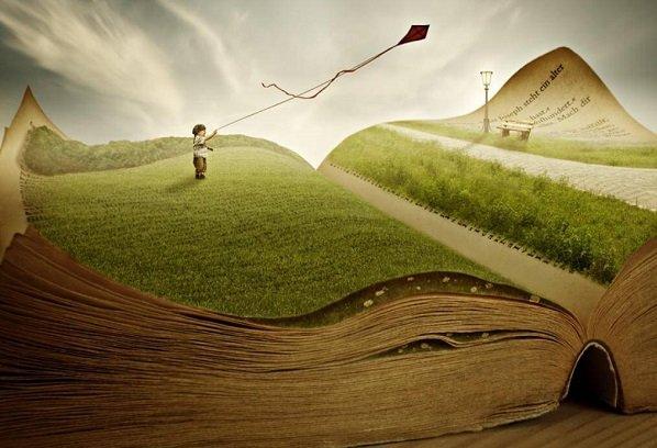 consciencia como explorador y auto-observador