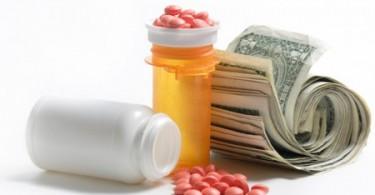 medicamentos-y-dinero
