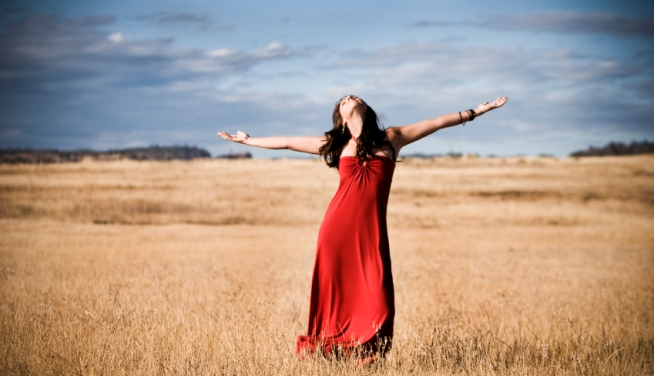 autoconfianza y equilibrio emocional