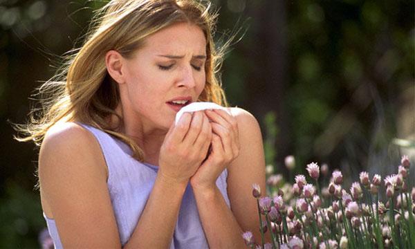 Ayuda para  víctimas de la alergia