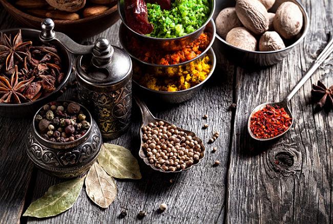 Tratamientos en base a la medicina tradicional Ayurveda