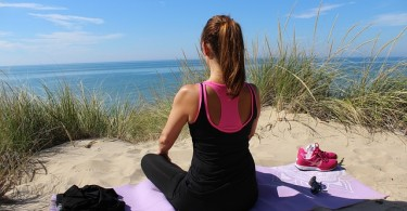Meditando por la Vida