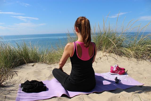 Meditar para eliminar el estres