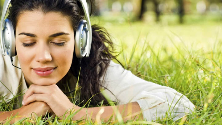 Música para relajacion y sanación