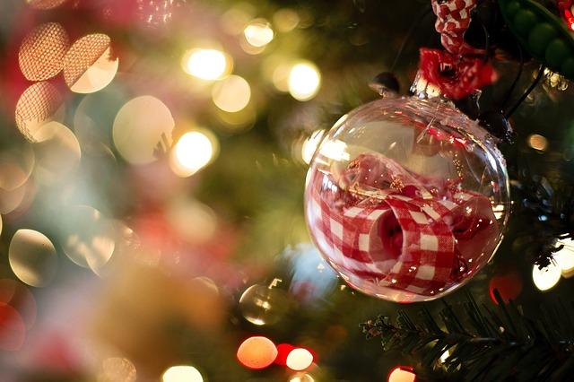 esfera arbolito de navidad