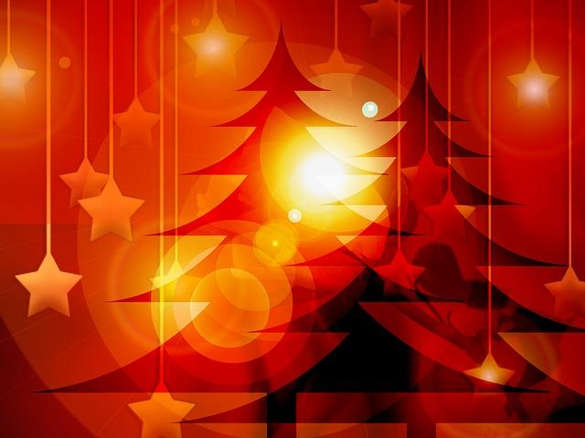 pino de navidad imagen
