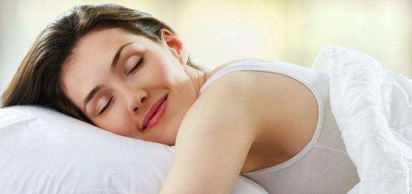 Cómo tratar el insomnio de manera natural