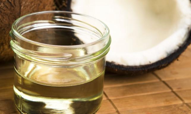 Aceite de coco para tratar la demencia senil