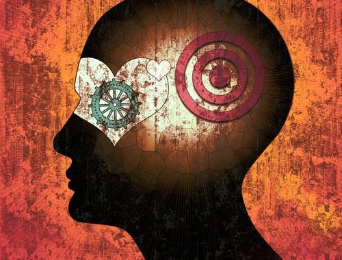 papel de la intuición y la emoción