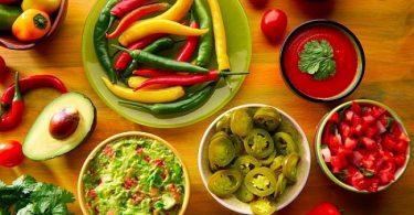 Alimentos que puedes añadir a tu dieta para perder peso