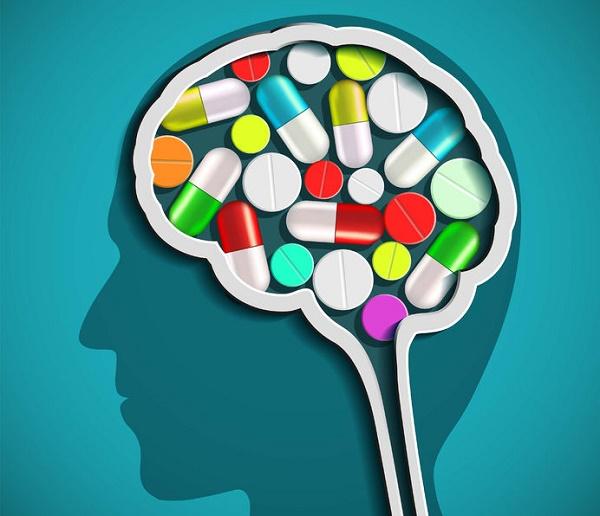 antidepresivos dañan cerebro