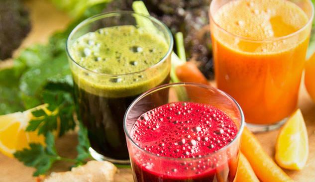 dieta de desintoxicación con frutas