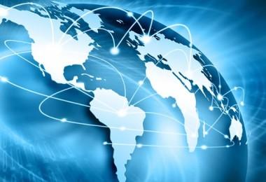 red capitalista que gobierna al mundo