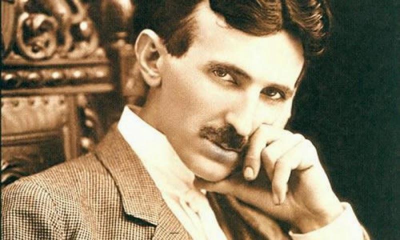 Los inventos de Nikola Tesla