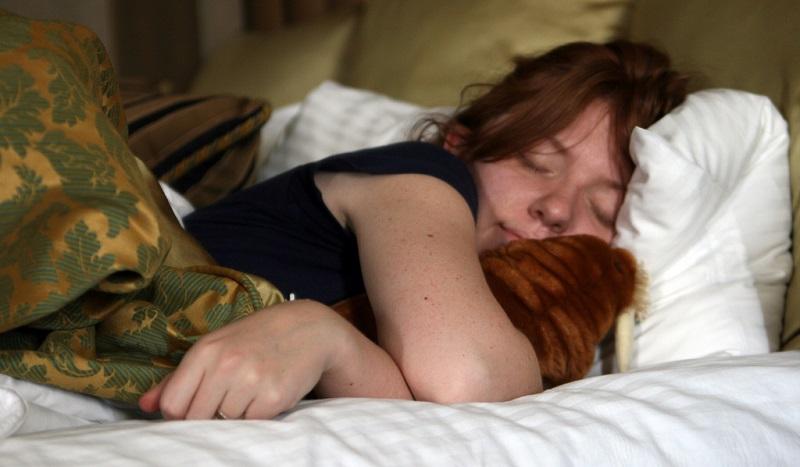 Dormir la siesta combate el estrés