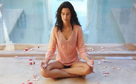 La meditación ayuda a tratar la ansiedad