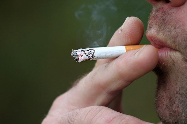 Fumar puede dañar la memoria