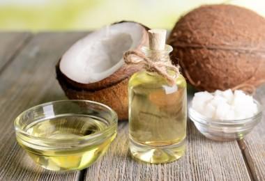 Los usos del aceite de coco