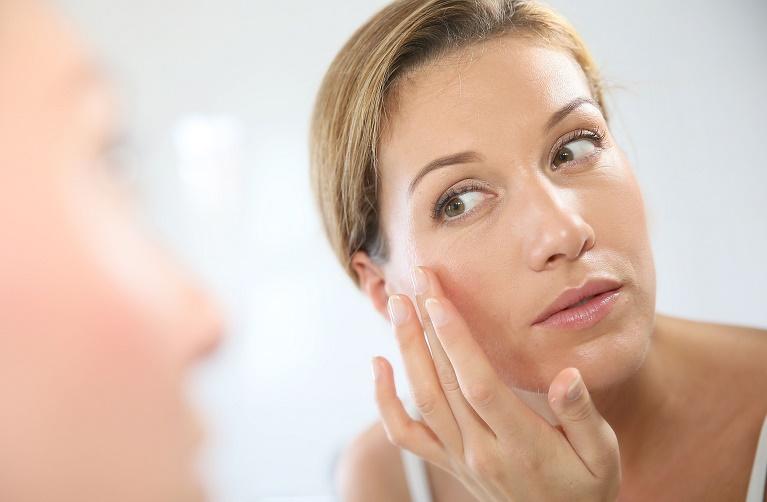 combatir las arrugas