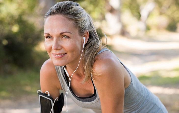 combatir la depresión con ejercicio