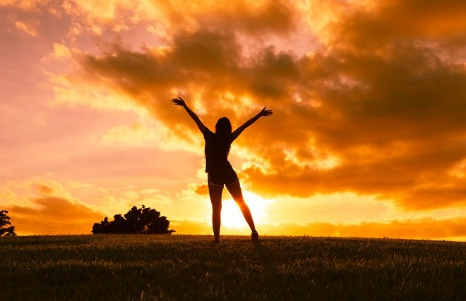 los optimistas viven mejor
