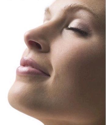 La respiración es un analgésico natural