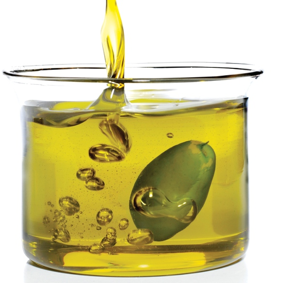 repelente de insectos con aceites