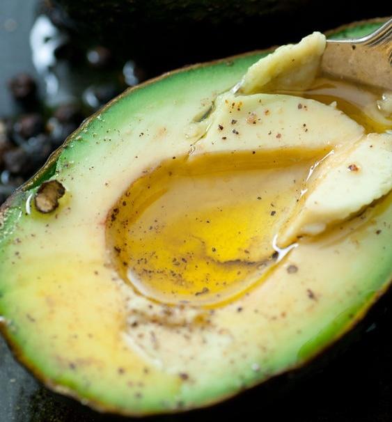 comer más aguacate en recetas