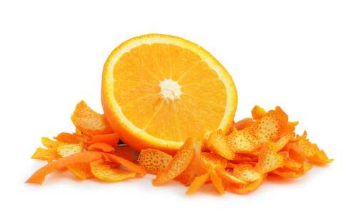 cáscaras-de-naranjas