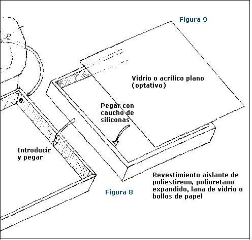 calentador solar fig 8