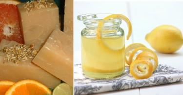 champú citrico VL