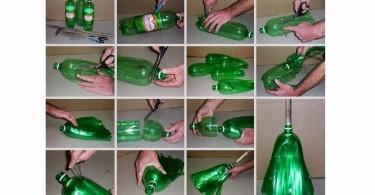 como-hacer-una-escoba-con-botella-de-plastico