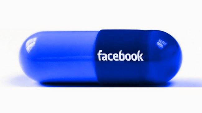 bergen facebook addiction scale pdf