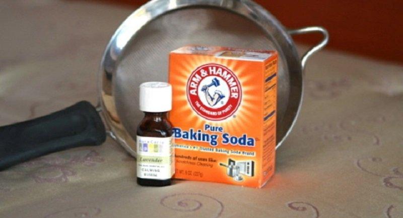 Cómo desinfectar el colchón en casa usando bicarbonato de sodio