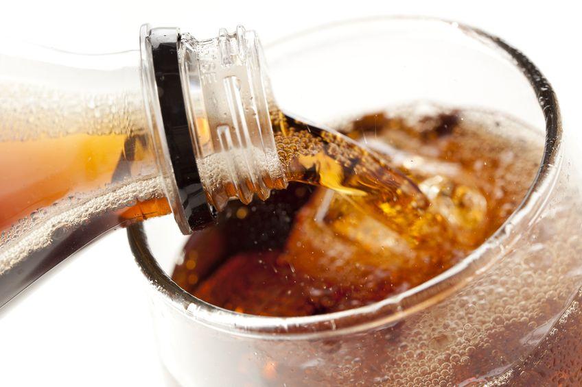 soda de dietas