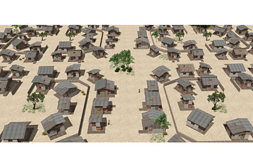 Casa pallet somalia VL1
