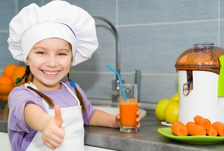 5 batidos ricos y saludables para los pequeños
