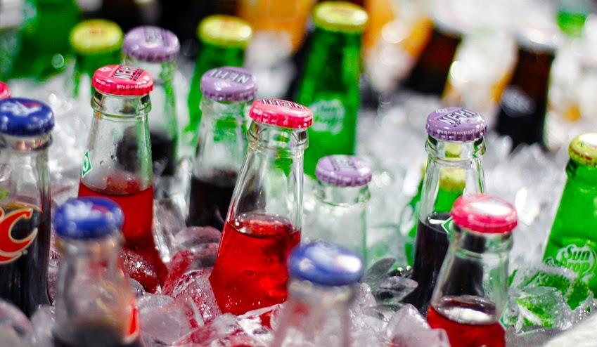 Las peores bebidas para el cuerpo