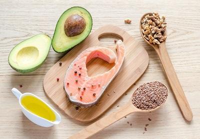 Omega 3 alimentos que mejoran el estado de ánimo