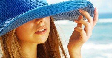 Protegerse contra el Sol