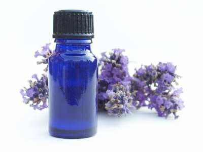 aceite-lavanda para las picaduras de abeja