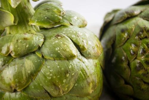 Consume más alcachofa para reducir los niveles de ácido úrico