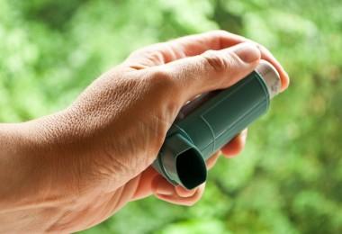 alergias respiratorias