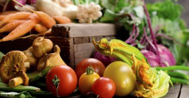 Alimentos que contienen fitoestrógenos naturales