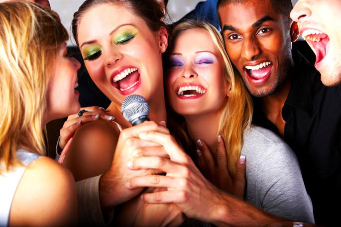 cantar puede mejorar tu salud