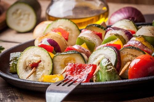 Alimentos para tener una dieta baja en purinas