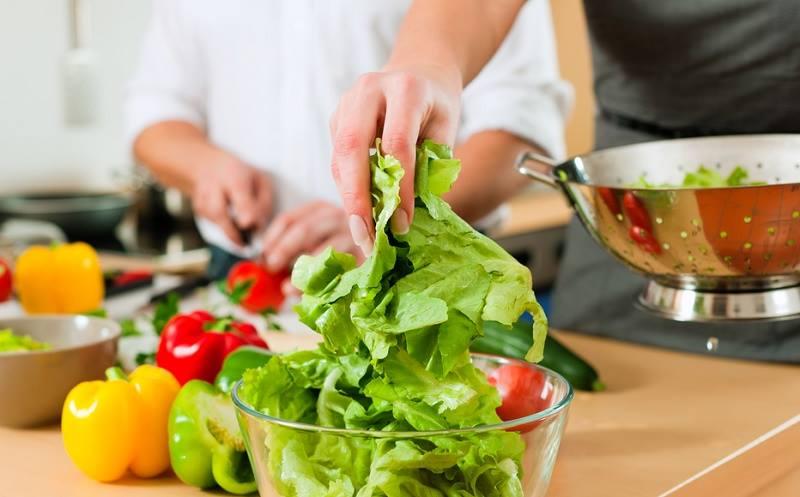 Los mejores alimentos para limpiar el hígado