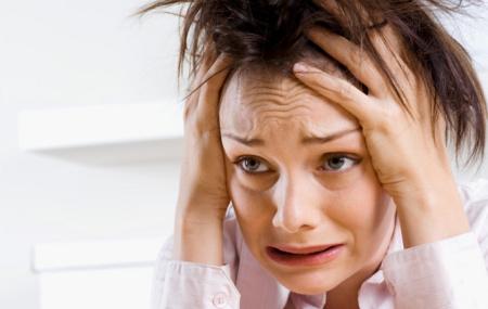 que sucede cuando estás estresado